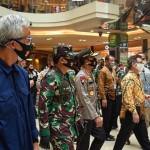 Mal Di Semarang Siap Terapkan New Normal