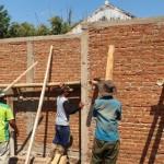 Program Bedah Rumah Kementerian PUPR Serap Ratusan Ribu Tenaga Kerja
