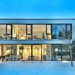 Biaya Bangun Rumah Modern Lebih Mahal - FIMG