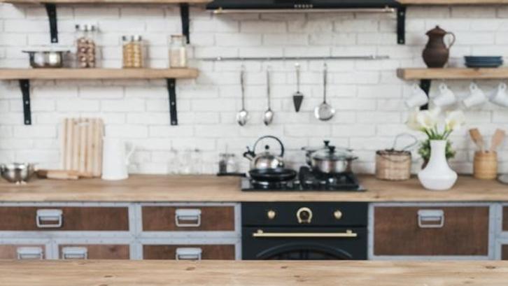 Ini Cara Membuat Dapur di Rumah Tetap Wangi