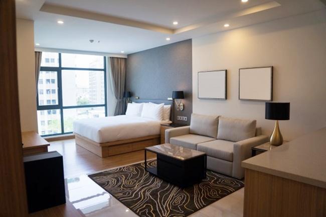 Tips Desain Terbaik Untuk Apartemen Berukuran Kecil Rumah Dan Gaya Hidup Rumah Com