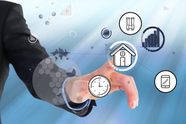 Dilengkapi fitur smart home