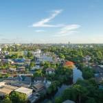 6 ทำเลชานเมือง ราคาที่ดินขึ้น สูงสุดเฉลี่ย 10% ต่อปี