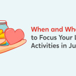 When and Where to Focus Your Listings in July