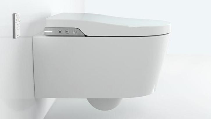 smart toilet - Lebih ramah lingkungan