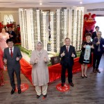 Mah Sing Launches M Adora's Sales Gallery