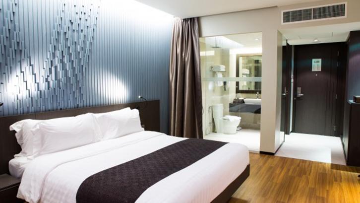 cara membuat rumah mirip hotel
