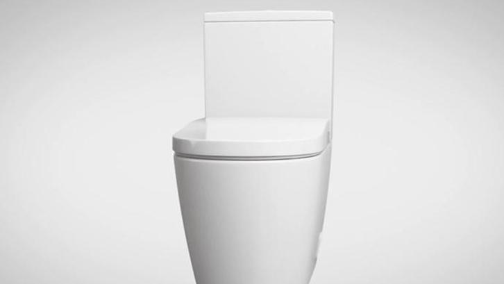 smart toilet - Pencahayaan malam yang baik