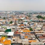 Perkampungan Jakarta Penuhi Unsur Hunian 'Transit Oriented Development
