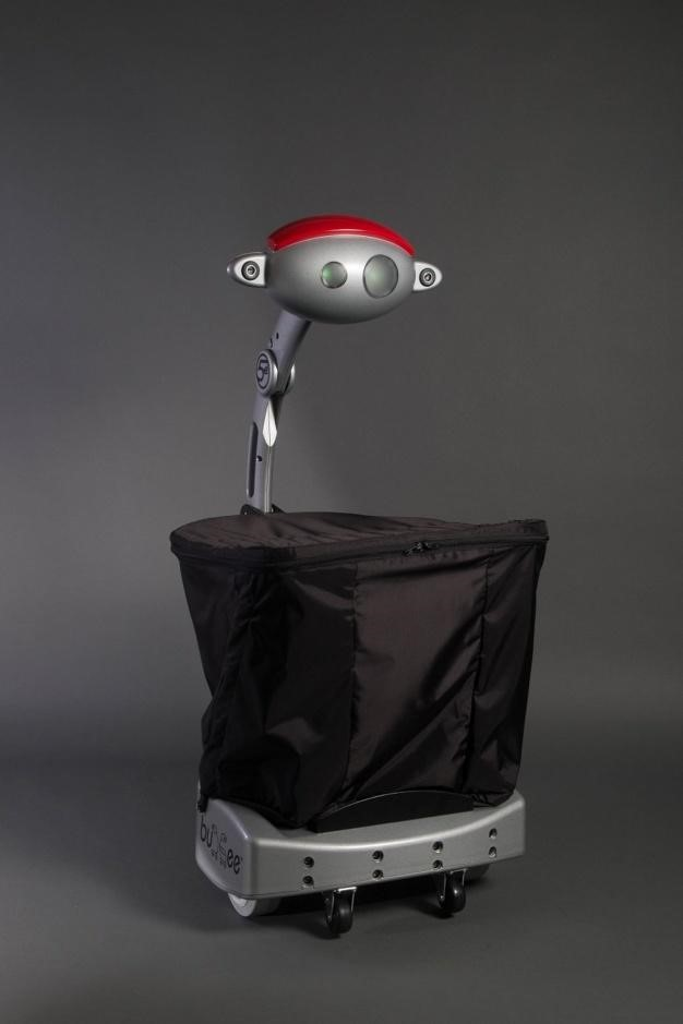 Robot Budgee by 5 Elements Robotic