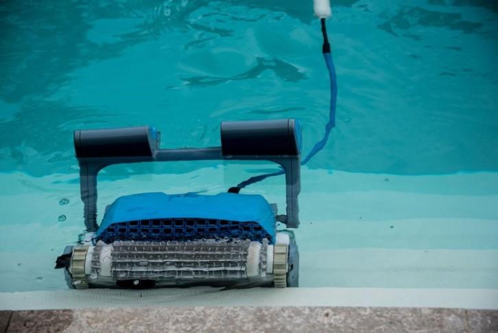 Robot Dolphin Nautilus