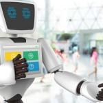 Robot asisten rumah yang bikin hidup lebih mudah