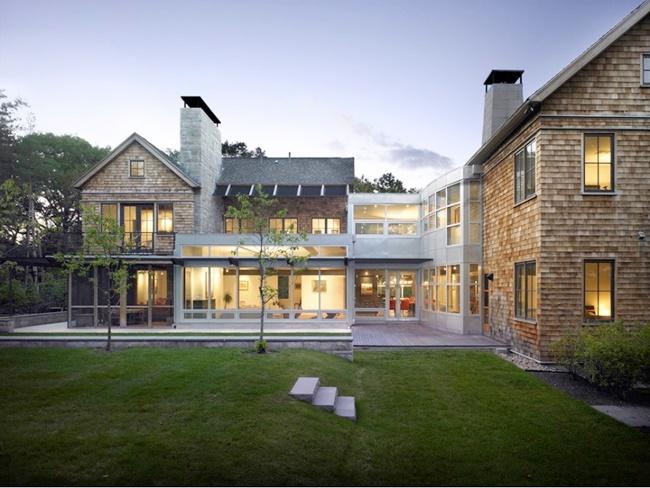 Rumah Arsitektur Modern Lebih Disukai