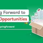 Spring Forward to New Opportunities