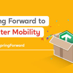 Spring Forward to Greater Mobility