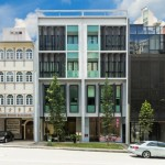 Four-Storey Mixed-Use Building at River Valley Road On Sale for 24mil