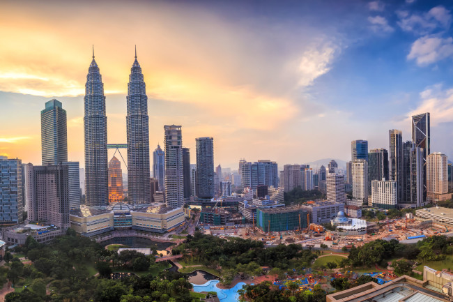 Investor sentiment towards Malaysia remains positive