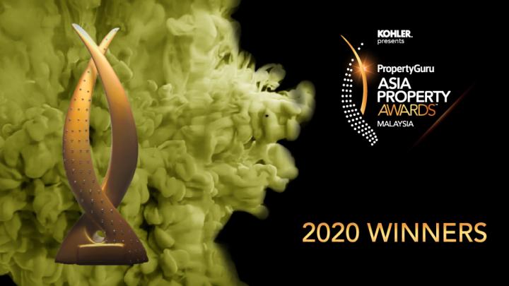 First-Ever Virtual Propertyguru Asia Property Awards (Malaysia) Gala Introduces Pioneering Winners' Circle