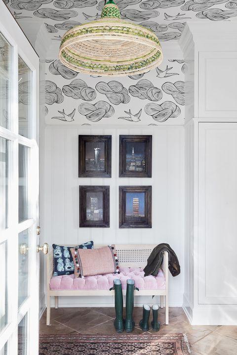Memilih wallpaper dengan bijak