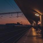 Penataan Stasiun Pondok Ranji Diharapkan Selesai Sebelum April 2021