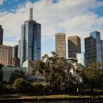 Pengembang Apartemen Di Melbourne Ini Raup Rp2 Triliun