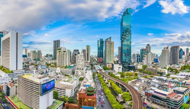 Local And Global Variables Stagnating Thailand's Property Market