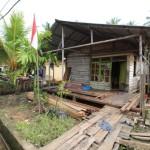 Ratusan Rumah Di Kabupaten Mempawah Dapat Program Bantuan Bedah Rumah