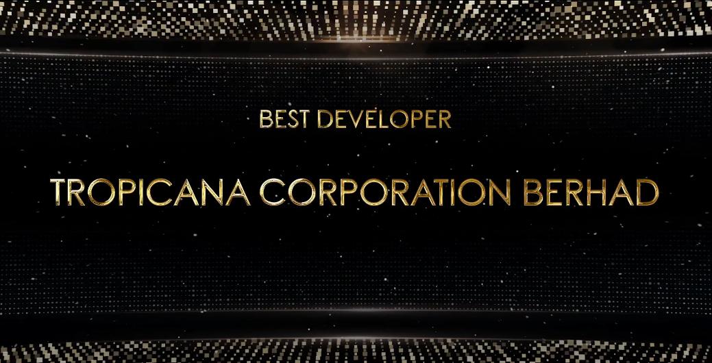 Asia Property Awards winner