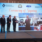 Iskandar Waterfront, Metallurgical Corp Of China To Develop Johor Land