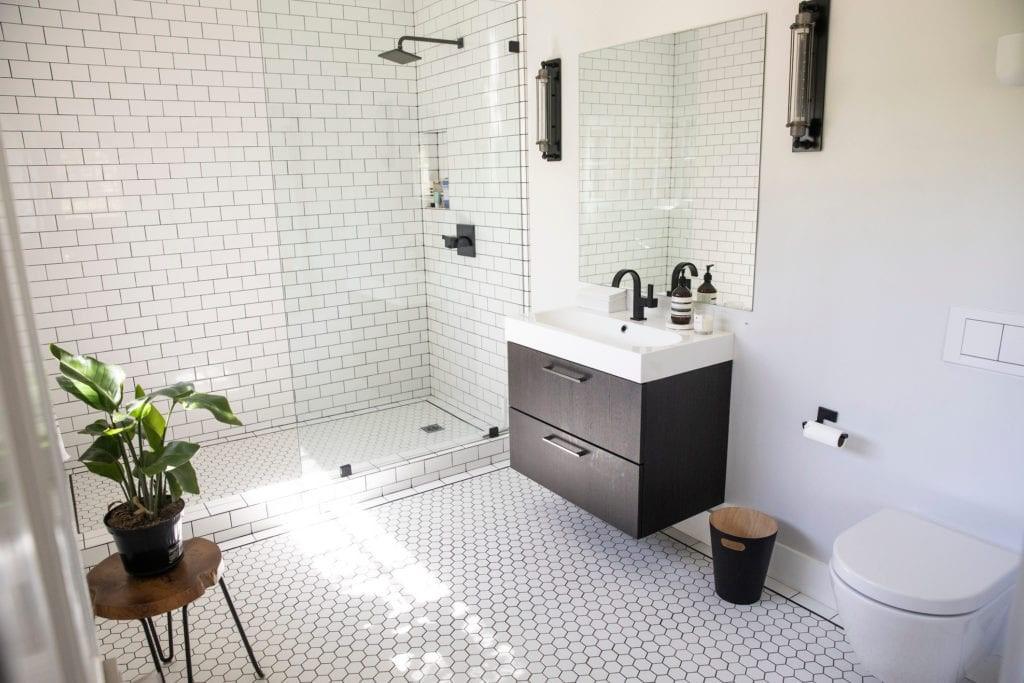 Pilihan Desain Kamar Mandi Modern Dan Tampak Mewah Rumah Dan Gaya Hidup Rumah Com