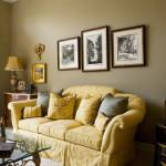 Menurut Feng Shui Warna Kuning dan Emas Bagus untuk Rumah