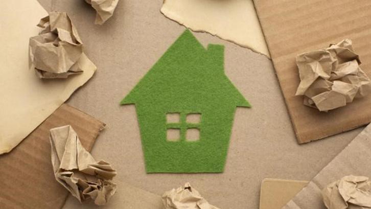 Rumah menjadi lebih ramah lingkungan