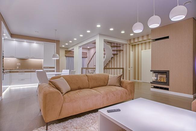 Tips Dekorasi Rumah Nyaman