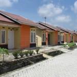 Masyarakat Bergaji Di Bawah Rp4 Juta Paling Banyak Cari Rumah