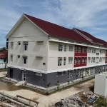 Apartemen Low rise Bisa Jadi Solusi Hunian Milenial Perkotaan