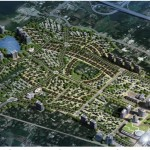 Township Di Serpong Akan Hadirkan Proyek TOD 100 Ha