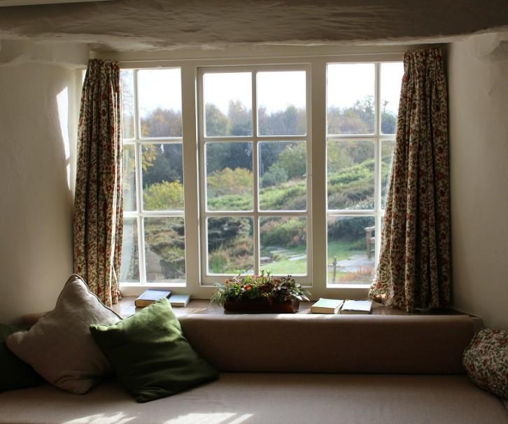 1. Pasang jendela yang tepat