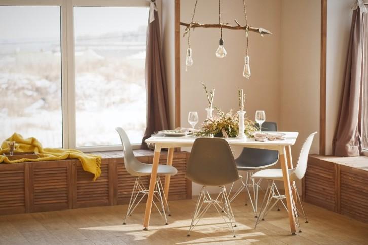 4. Menjaga suhu ruangan secara ideal