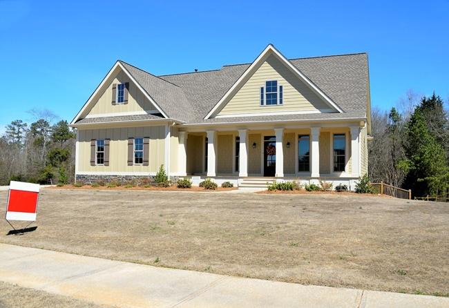 Alasan Membeli Rumah Tua