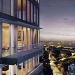 James Dyson has sold his Wallich Residence penthouse - at a $11.8mil loss