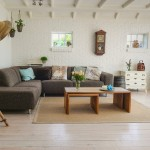 Cara membuat ruang keluarga terasa lebih luas