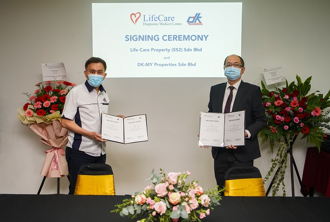 New LifeCare DK Mall to Offer a Wide Range Of Primary and Specialty Medical Care Services