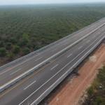 648 Km Tol Trans Sumatera Siap Digunakan Untuk Libur Natal Dan Tahun Baru
