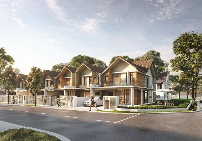 UEM Sunrise Unveils The New Phase 1b Of Senadi Hills In Iskandar Puteri, Johor