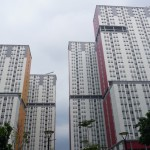 Banyak Penundaan Proyek Apartemen Membuat Suplai Terjaga Hingga Harga Lebih Stabil