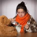 Cara Mencegah Flu Saat Musim Hujan Tiba