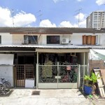 Residents of Geylang Lorong 3 houses are first to hand-over homes to state