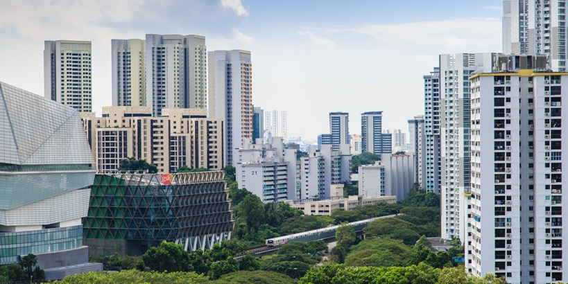 Private home prices, HDB resale prices continue to increase in Q2 2021