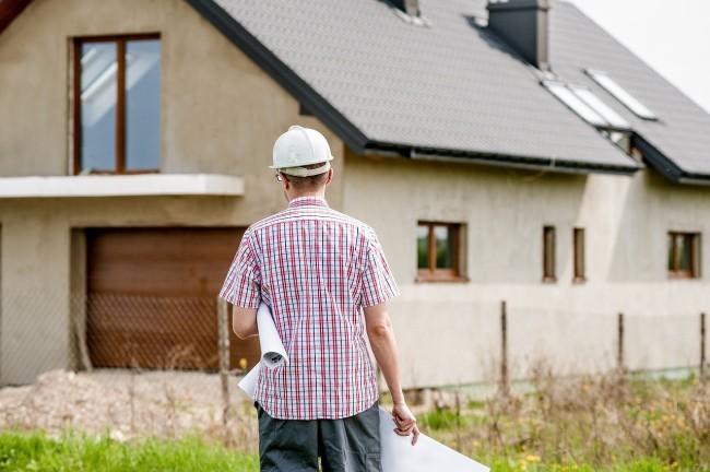 Ini Tips Agar Terorganisir Saat Membangun Rumah Sendiri