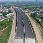 Jalan Nasional-Jalan Tol Siap Untuk Libur Natal Dan Tahun Baru